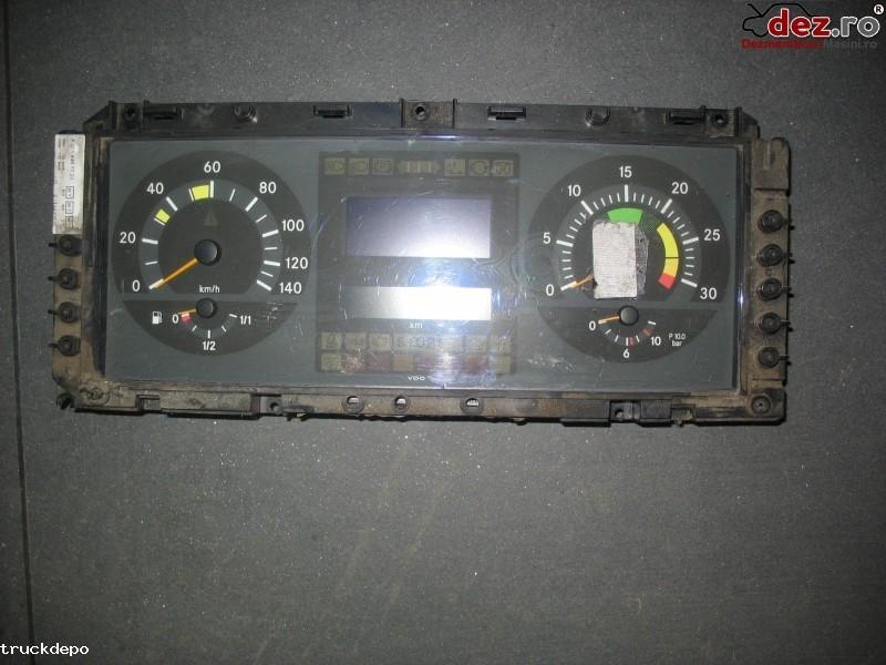 Imagine Ceasuri de bord Mercedes Atego 818 Piese Camioane