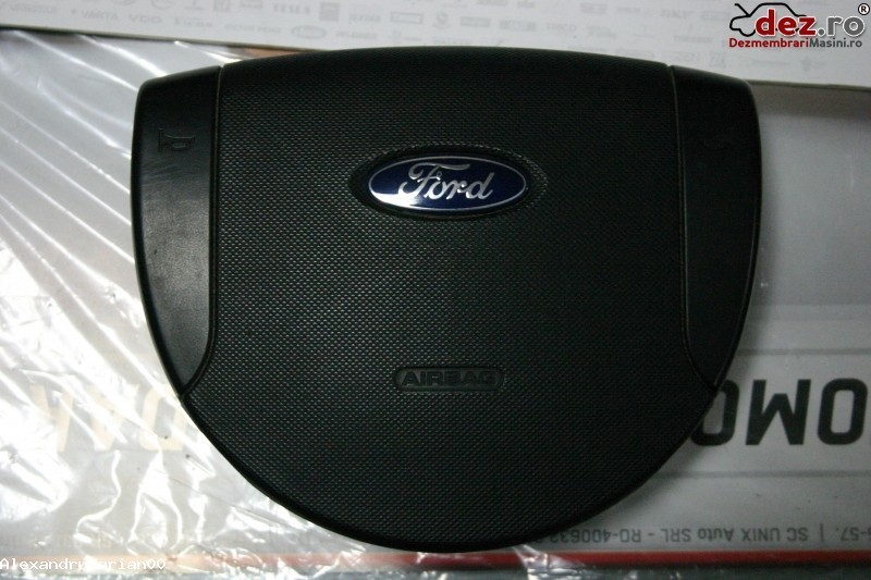 Imagine Airbag volan Ford Mondeo 2001 Piese Auto