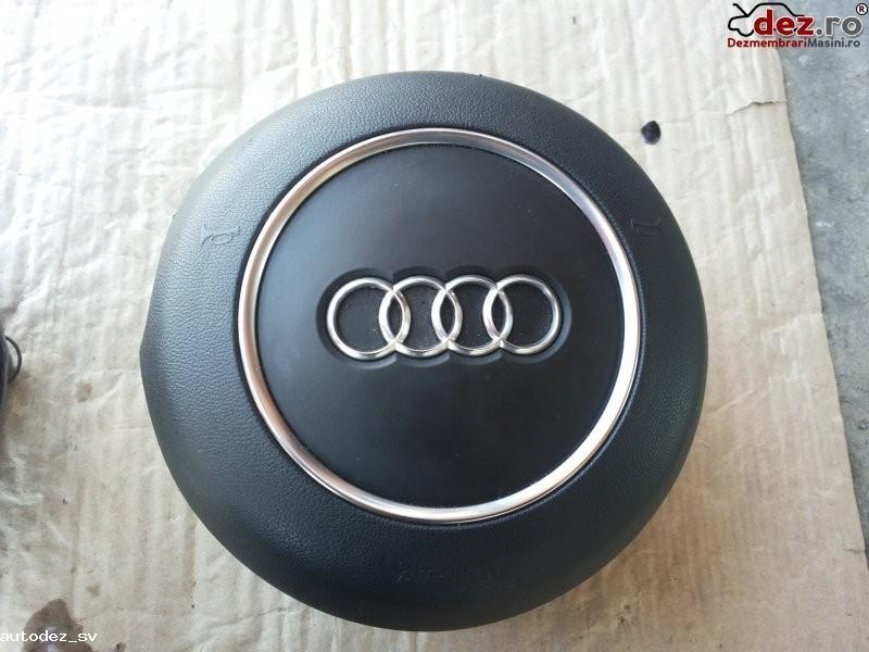 Imagine Airbag volan Audi A7 2012 Piese Auto