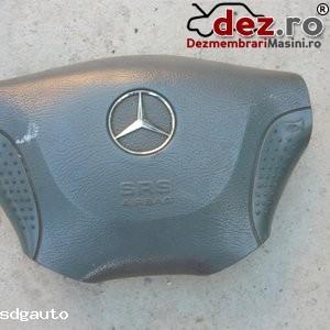Imagine Airbag volan Mercedes Sprinter 2001 Piese Auto