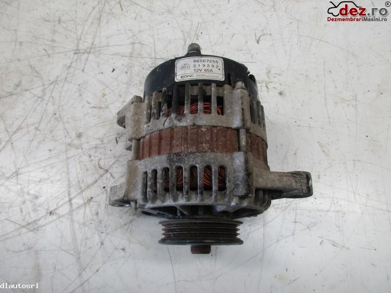 Imagine 96567255,219292 Alternator Daewoo Matiz 2003 cod 96567255 , 219292. in Cosereni