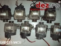 Imagine Alternator Fiat Linea 2007 in Bucuresti
