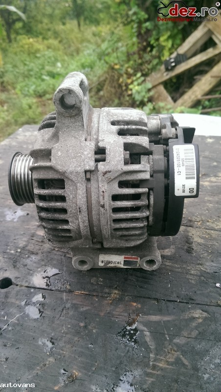 Imagine 0124325100C1 Alternator Ford Transit T280 2002 cod 0124325100-C1 in Craiova