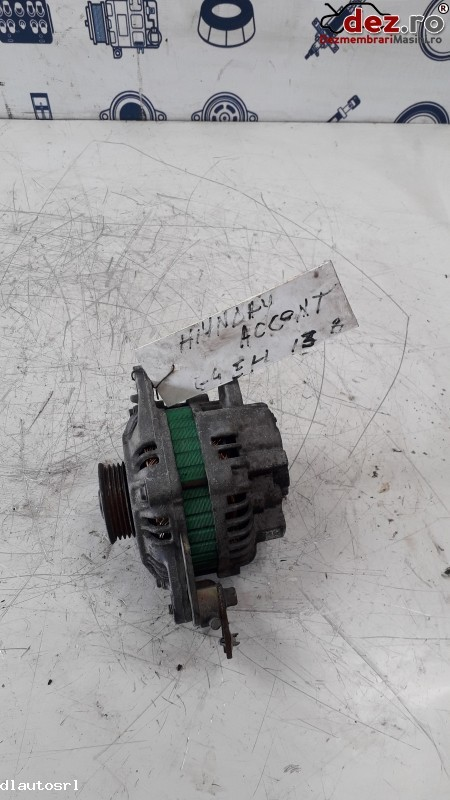 Imagine AB175054 Alternator Hyundai Accent 2006 in Cosereni