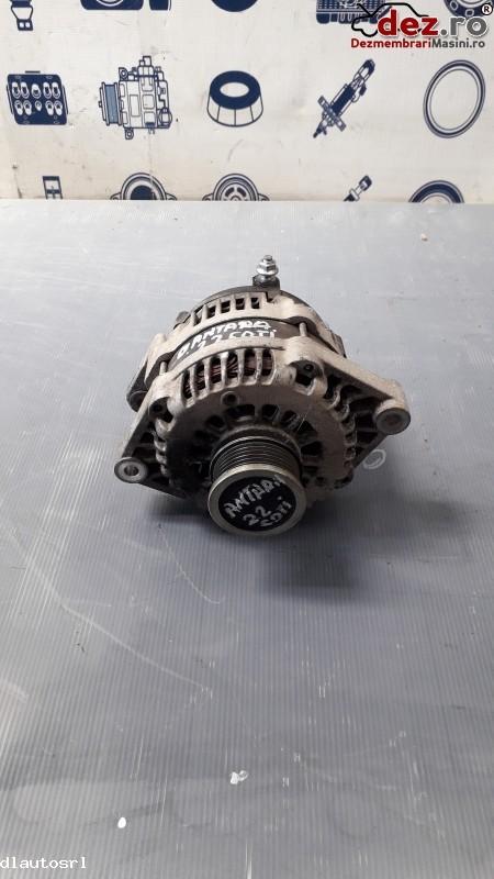 Imagine 13580078 Alternator Opel Antara 2012 in Cosereni