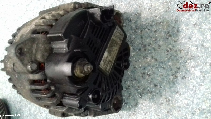 Imagine Alternator Renault Scenic 2006 in Bucuresti