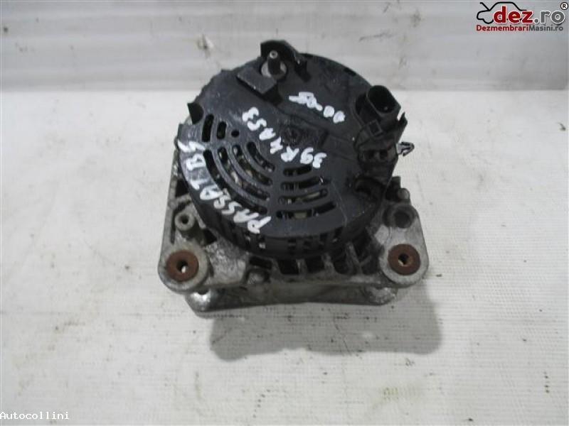 Imagine 2542508E Alternator Volkswagen Passat 2003 in Pantelimon