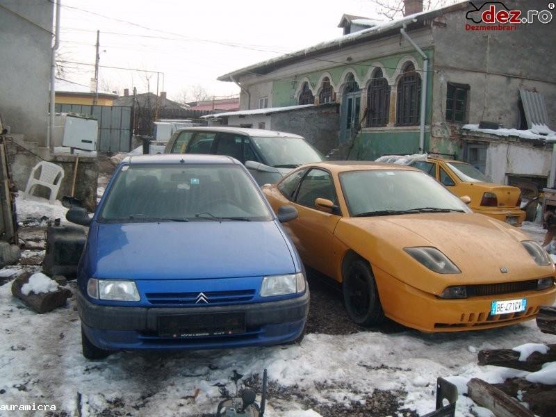Imagine Avantajos la cele mai bune preturi dezmenbrez citroen saxo 1996 2004 in Craiova