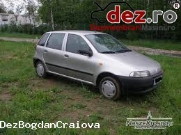 Imagine Avantajos Dezmembrez Fiat Punto in Craiova