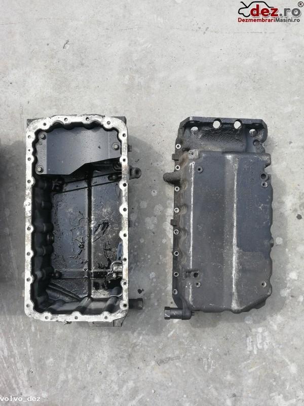 Imagine Baie ulei Volvo S40 2007 in Falticeni