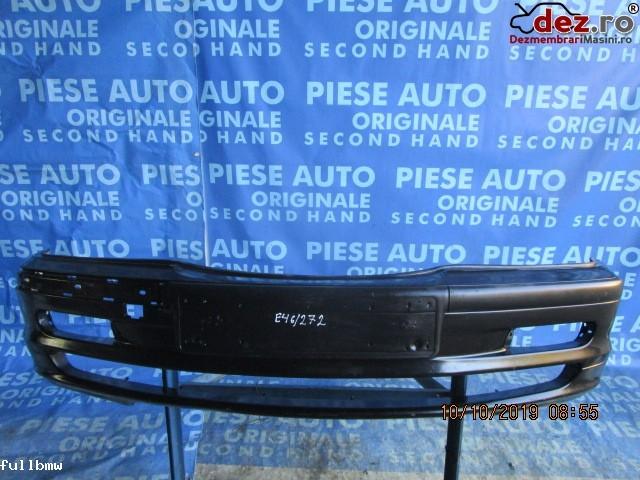 Imagine Bara fata BMW Seria 3 2000 in Urziceni