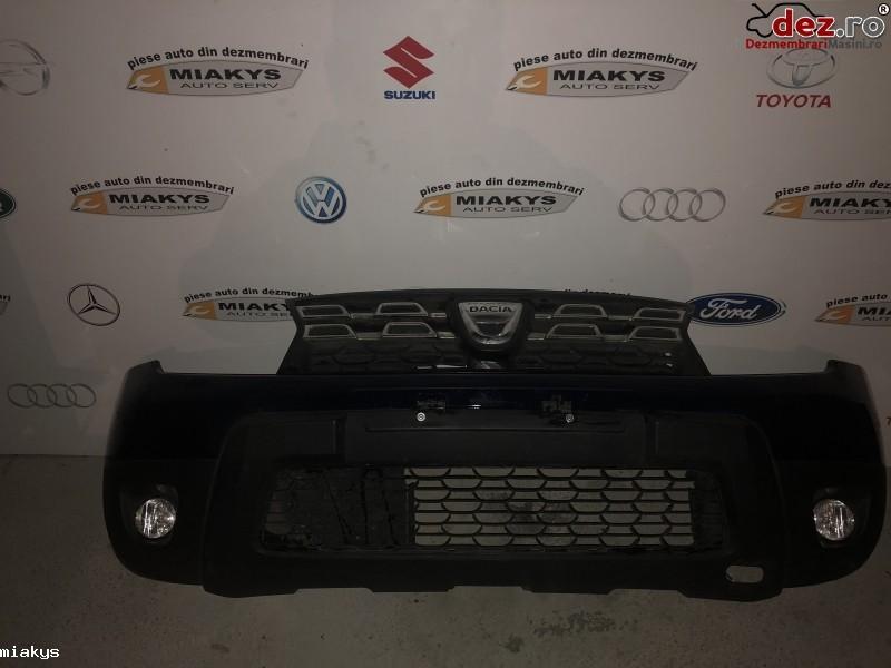 Imagine Bara fata Dacia Duster 2017 Piese Auto