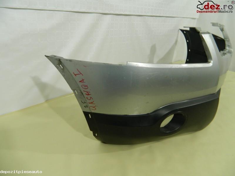 Imagine Bara fata Nissan Qashqai 1 2006 in Bucuresti