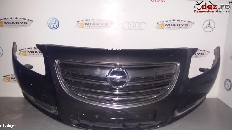 Imagine Bara fata Opel Insignia 2011 Piese Auto