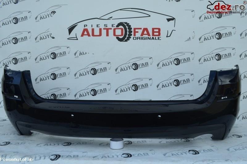 Imagine Bara spate BMW Seria 5 f11 combi 2010 in Arad