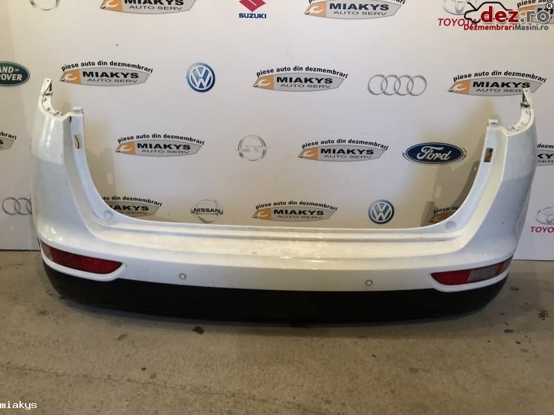 Imagine Bara spate Kia Sportage 2017 Piese Auto