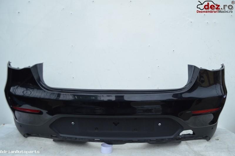 Imagine Bara spate Mercedes GLC- Klass AMG 2015 Piese Auto