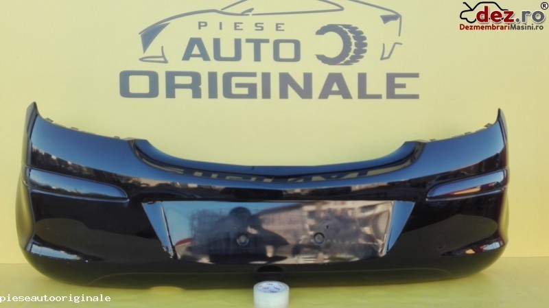 Imagine Bara spate Opel Corsa 2007 Piese Auto