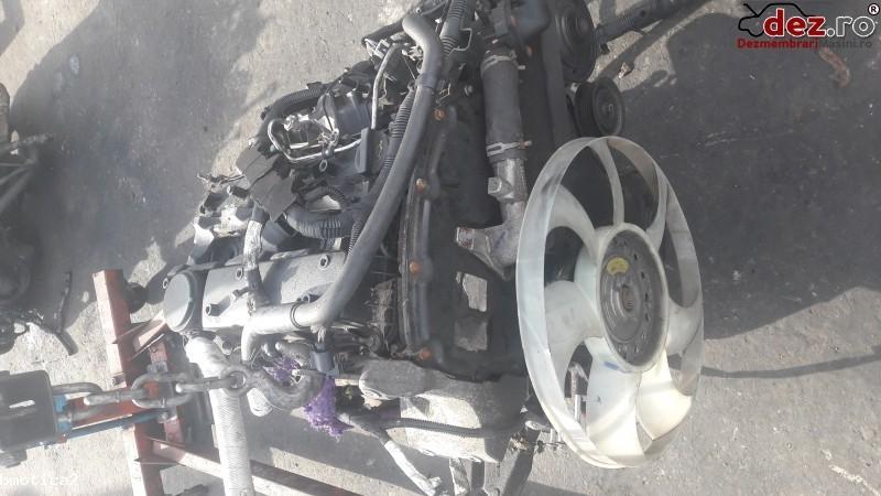 Imagine Bloc motor Ford Transit 2012 Piese Auto