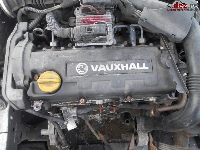 Vand Piese Din Dezmembrari Pentru Opel Astra Oc Motor Si