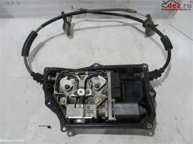 Imagine Cod 6761383-01 Ansamblu frana electrica BMW Seria 7 2003 in Pantelimon