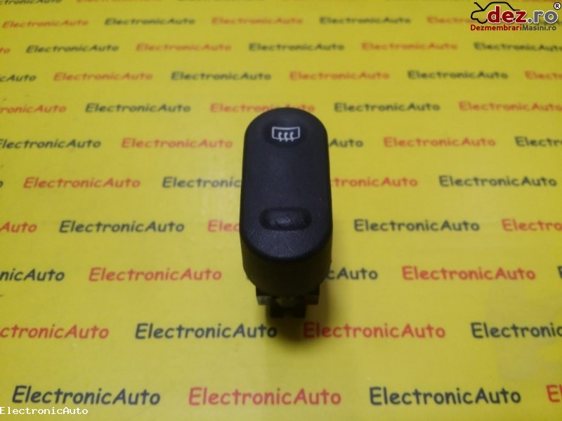 Imagine Cod 123456 Buton Dezaburire Luneta Renault, 093829B in Suceava