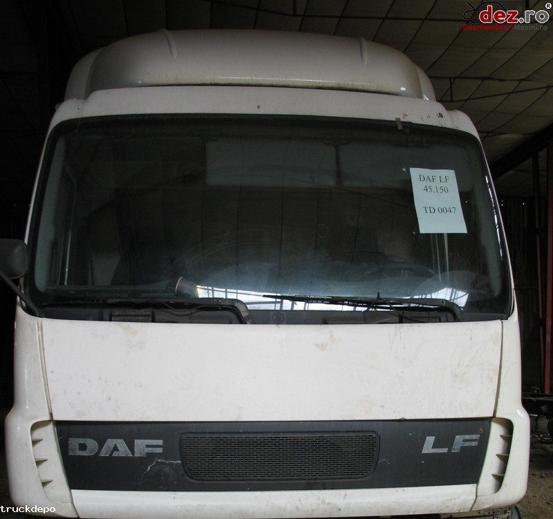 Cabina DAF LF 45.150 in Cristesti
