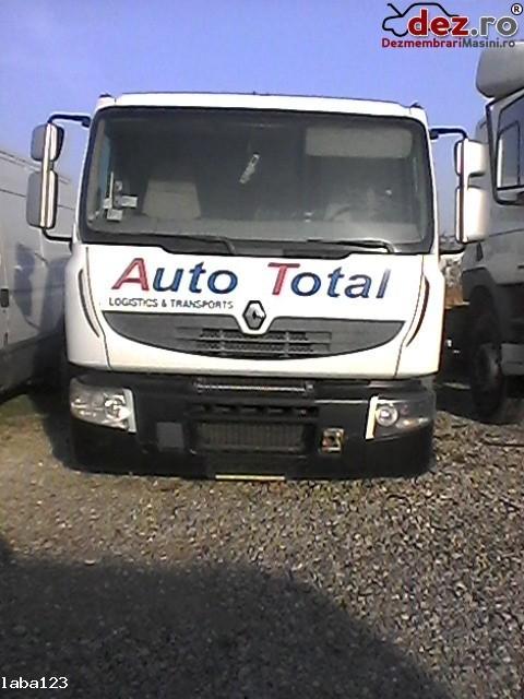 Imagine Dezmembrez Renault Premium 2008 Piese Camioane