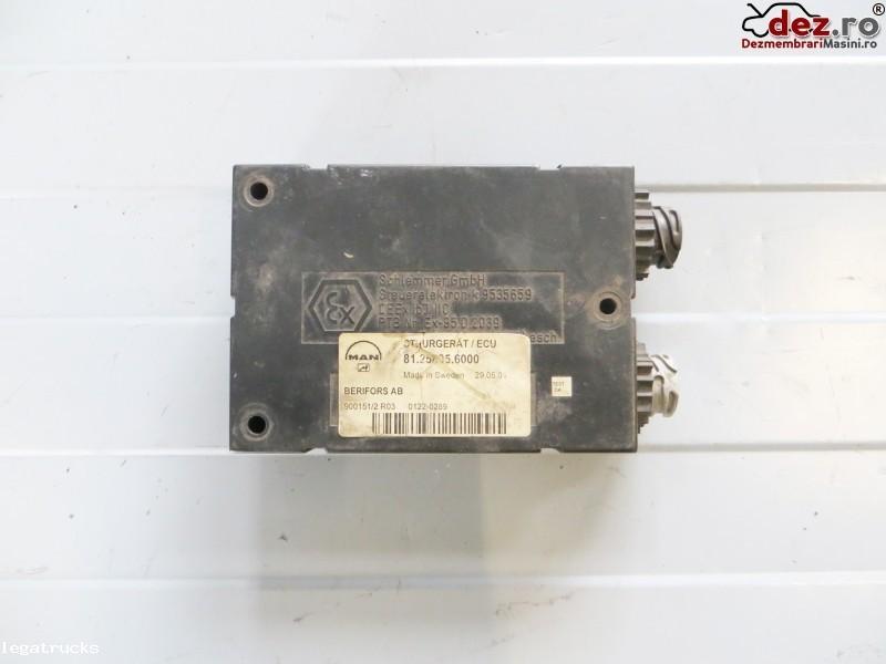 Calculator lumini MAN TGA TGX 81.25805.6000 in Floresti