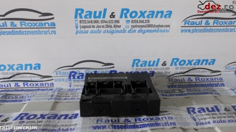 Imagine Calculator confort Skoda Octavia 2006 cod 1k0959433bj Piese Auto