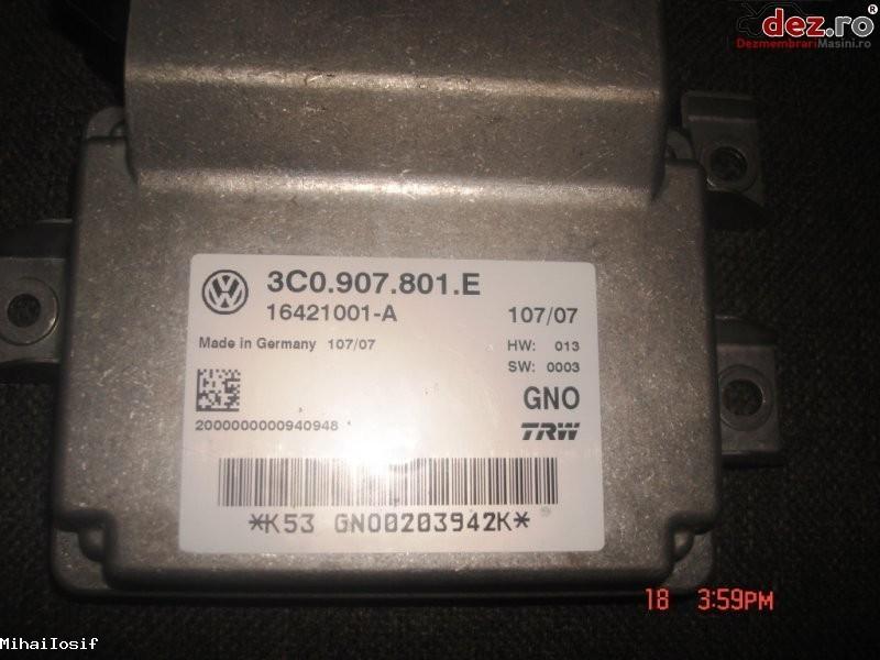 Calculator frana de mana vw passat 3c2 2005 2010 , [ Dez ro ® ] - ID