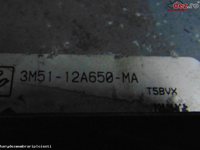 Imagine 3M5112A650MA Calculator motor Ford Focus C-Max in Ploiesti