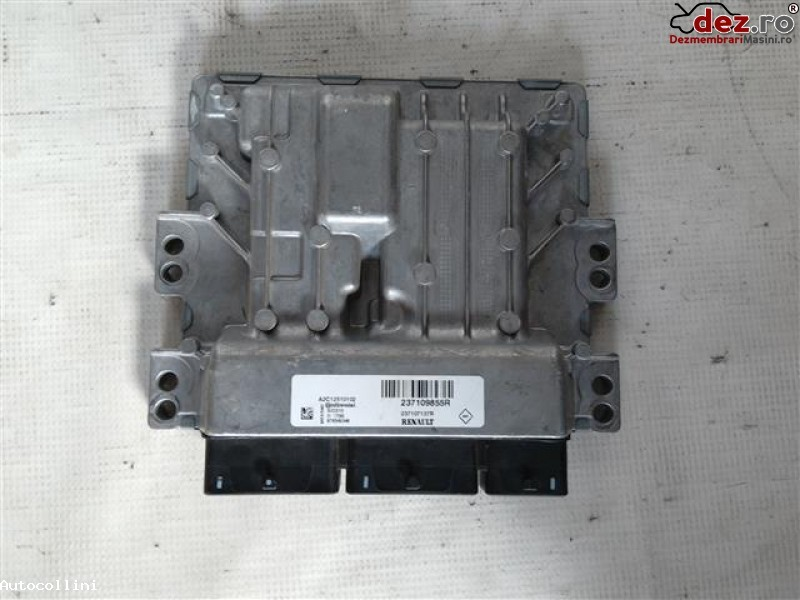 Imagine 237109855R Calculator motor Dacia Duster 2015 in Pantelimon
