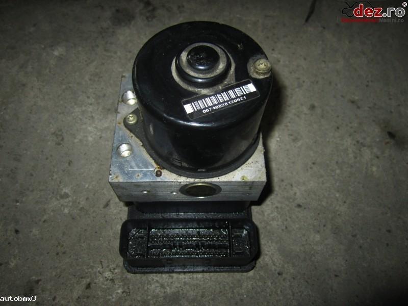 Imagine Calculator unitate abs BMW Seria 3 2002 in Urziceni
