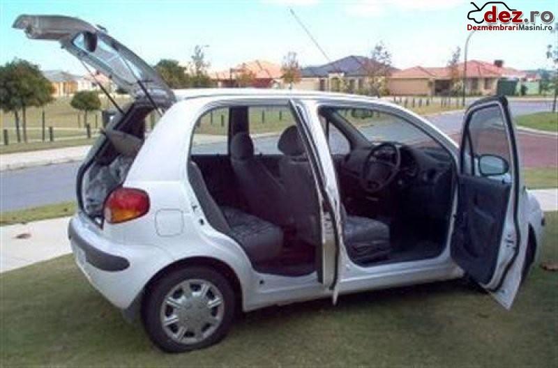 Imagine Calculator unitate abs daewoo matiz 800 benzina din Piese Auto
