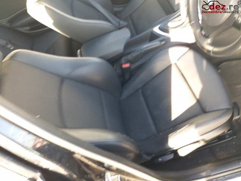 Imagine Canapele BMW Seria 1 118d 2005 in Suceava