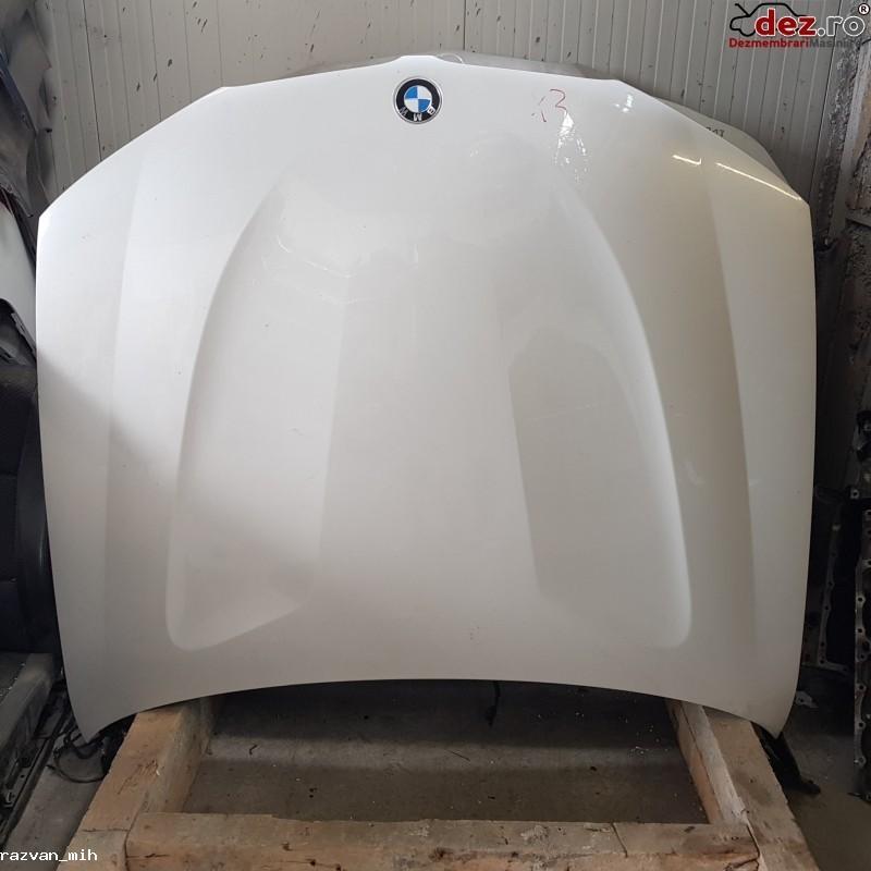 Imagine Capota fata BMW X3 2015 in Bucuresti