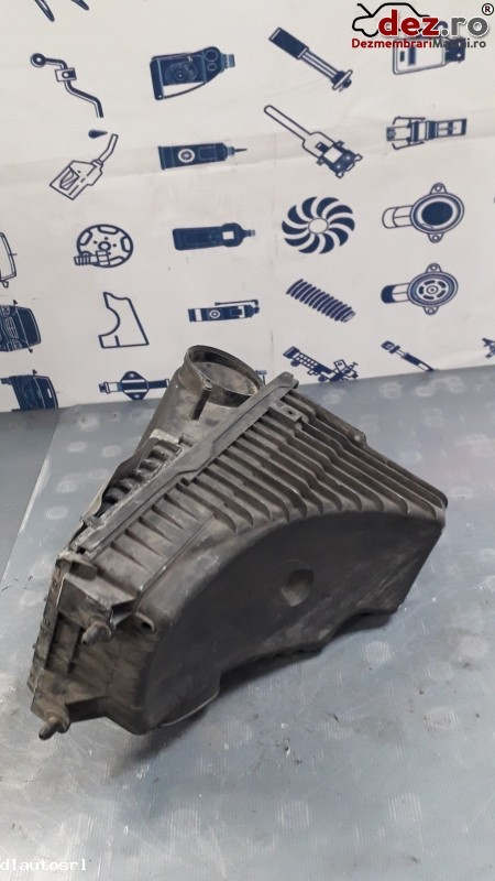Imagine 7L0129607,7L012 Carcasa filtru aer Volkswagen Touareg 2005 cod 7L0129607 , 7L0129620 in Cosereni
