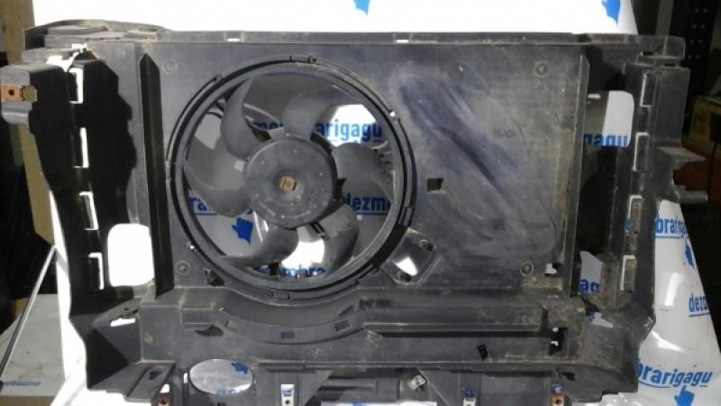 Imagine Carcasa ventilator radiator Fiat Stilo 2003 in Petrachioaia