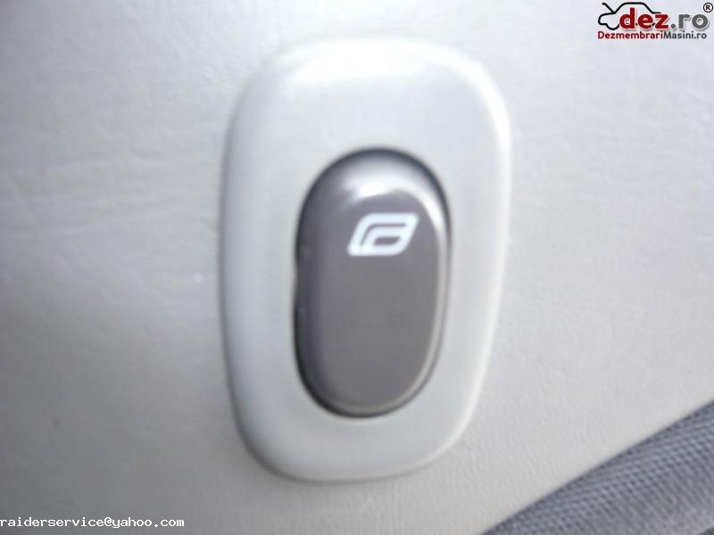 Imagine Comanda electrica geam Saab 9-5 YS3E Break 2005 in Biharia