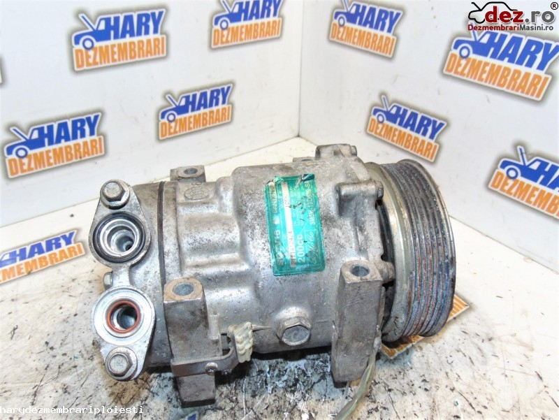 Imagine 3M5H-19D629-SA Compresor aer conditionat Ford Focus C-Max in Ploiesti