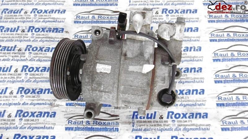 Imagine 4472209560 Compresor aer conditionat Audi A4 2004 cod 447220-9560 in Oradea