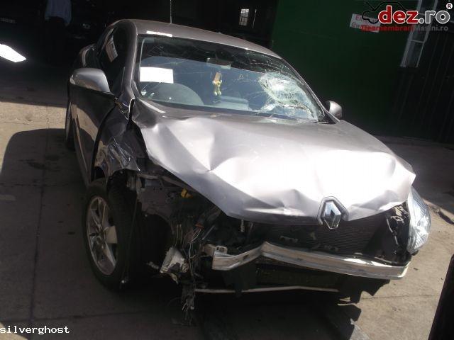 Cumpar Renault Clio 4 Avariat in Bucuresti