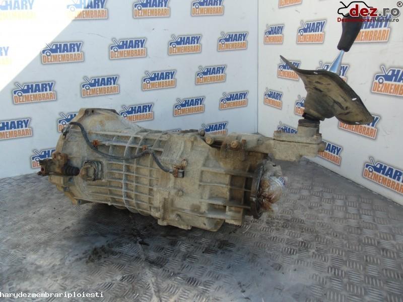 Imagine Cutie de viteza manuala Hyundai Terracan 2003 in Ploiesti