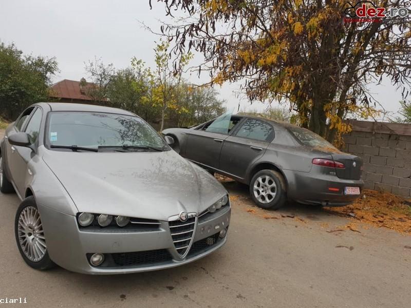 Imagine Demembrez Alfa Romeo 159 2 4 Jtdm 1 9 Jtdm in Craiova