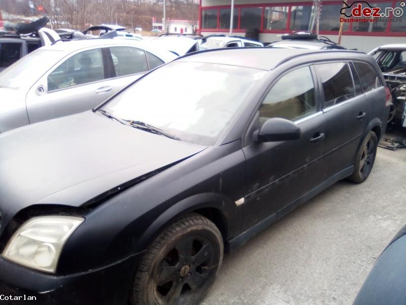 Imagine Dezmebrez Opel Vectra An 2004  in Moinesti