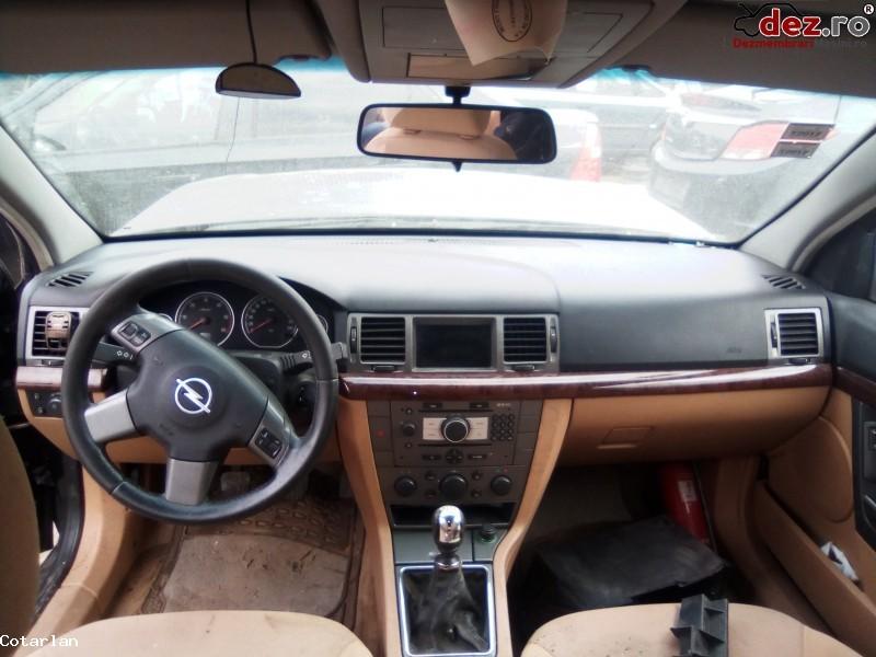 Imagine Dezmebrez Opel Vectra An 2004 Piese Auto