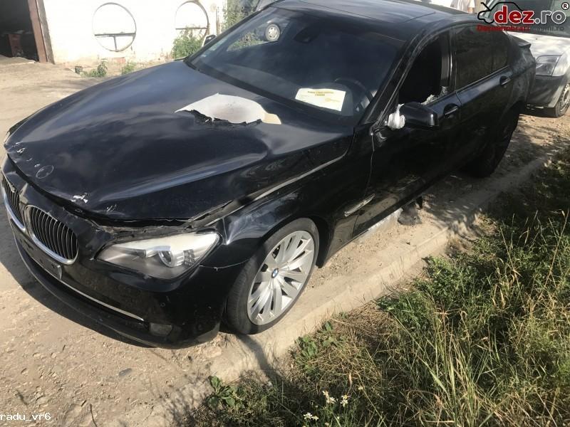 Imagine Dezmembram Bmw 740 X Drive Din 2012 in Cluj-Napoca