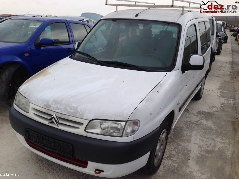 Imagine Dezmembram Citroen Berlingo in Constanta