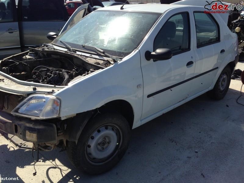 Imagine Dezmembram Dacia Logan 1 5 Dci E3/e4 in Constanta